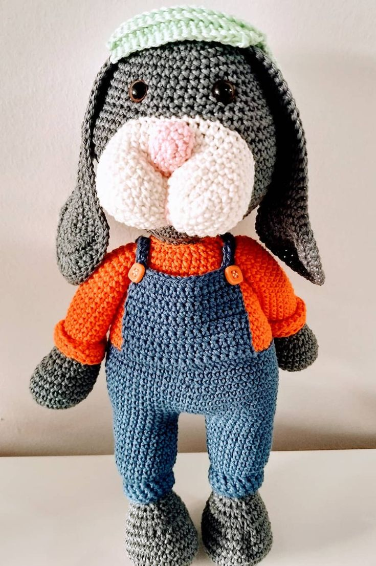 30-new-free-amigurumi-crochet-toys-ideas-2019