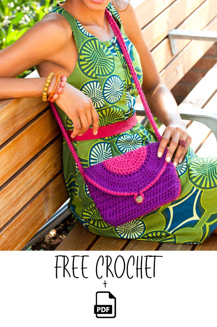 free-beginner-half-circle-bag-crochet-pattern-2020