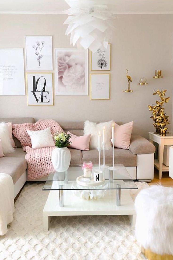 Home Design Ideas: Living Room Wall Decor 2019