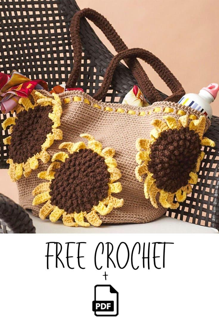 free-easy-cream-sunflower-bag-crochet-pattern-2020