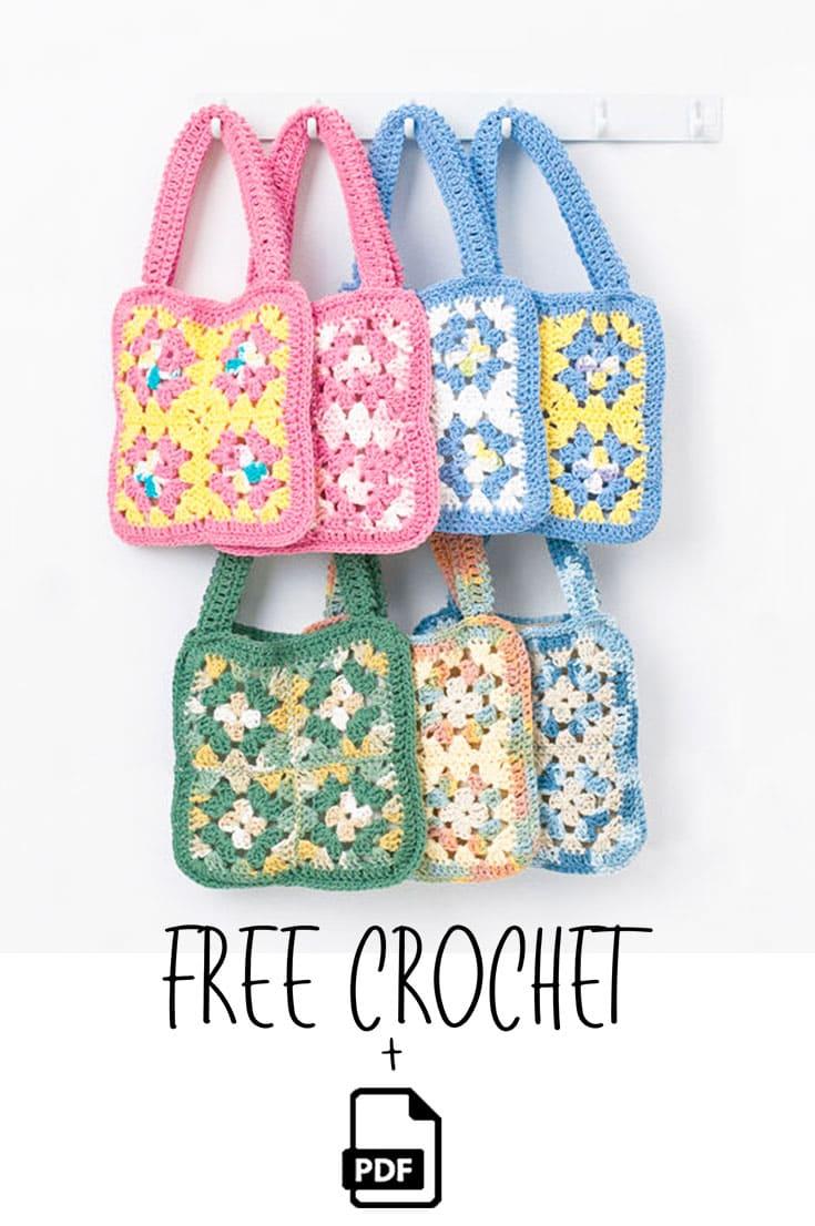 free-beginner-granny-square-bag-crochet-pattern-2020