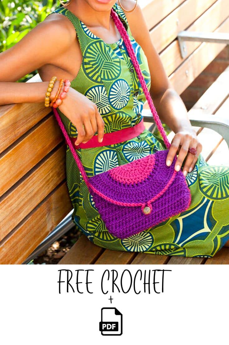 free-beginner-half-circle-bag-crochet-pattern-2020
